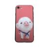 Прекрасный мультфильм животных Альпака свинья кролик чехол для Apple iPhone 8 X 7 6 6S Plus 5 5S SE телефон случаях моды мягкой силиконовой крышкой ТПУ чехол накладка для iphone 5 5s 6 6s 6plus 6s plus змеиный дизайн