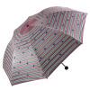 Jingdong [супермаркет] рай зонтик UPF50 + Симфония шелка полосатый синий пластиковый цветок тройной черные полосы стали зонтик зонтик цвет 30053ELCJ upf50 rashguard bodyboard al004