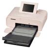 Canon (Canon) SELPHY CP1200 Photo Printer (белый) легко работать, легко печати