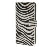 MOONCASE Zebra style Leather Wallet Flip Card Slot Stand Pouch чехол для HTC Desire 620 A07 htc desire 650