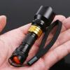 Мини Портативный 3W светодиодный фонарик алюминиевый фонарик Свет Открытый