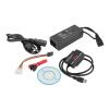 USB 3.0 IDE SATA S-ATA 2.5 3.5 HD HDD Жесткий диск Адаптер конвертера кабеля 2in1 ide на жесткий диск converter convert serial ata 2 power