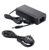COOLM AC DC 24V 3A Power adapter Supply 72W Charger 5.5mm x 2.5mm + US / AU / EU / UK Кабельный шнур Высокое качество с новой микросхемой IC dianqi original mean well power suply unit ac to dc power supply nes 200 24 200w 24v 8 8a meanwell