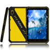 В соответствии с ip68 Kufone Р6 четырехъядерный водонепроницаемый прочный планшетный ПК с 8 дюймовым IPS 8МП модуль 3G/беспроводной/беспроводной/по GPS/ОС Android смарт-телефон горячий Сал