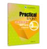 新编实用英语听力教程3(第4版 附光盘) 新编大学英语实用口语教程3(附mp3光盘)
