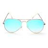 FEIDU High Quality Glass Lens Men Designer Sun Glasses Retro Colorful Designer Brand Женщины Sunglasses 2016 new shades european style fashion brand designer metal sunglasses for women luxury quality large round sun glasses