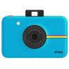 Polaroid (Полароид) SNAP белого Polaroid камера стрелять, что было (10 миллионов пикселей ZINK бесчернильной печати три вида цветных фотографий) polaroid snap blue фотокамера мгновенной печати