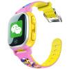 Tencent детский телефон смотреть (розовый) смарт-часы могут снимать позиционирование звонок студент ребенка анти-потерянный телефон телефон телефон