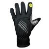 (Spakct) CSG209 Thunderfall Winter Windproof Anti-skid Wearing Stands Верховые перчатки Черный 2XL-код