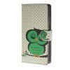 MOONCASE Owl style Leather Wallet Flip Card Slot Stand Pouch чехол для Huawei Ascend P8 lite A14 piatnik набор настольных игр xl 200 piatnik