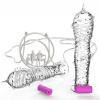 greenbaby Секс-игрушки для взрослых Футляр для пениса lulu секс игрушки для взрослых футляр для пениса m