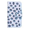 MOONCASE чехол для LG G3 Флип PU Держатель карты кожаный бумажник Складная подставка Feature Чехол обложка No.A06 mooncase чехол для iphone 5g 5s флип pu кожаный бумажник складная подставка feature чехол обложка no a08