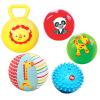 Фишер (Fisher Price) детские игрушки мяч ребенок мяч Соблюдая начальное обучение костюм F0906 игрушки сортировщики fisher price fisher price