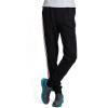 DOUBLE STAR DML0028A Спортивные и спортивные брюки мужские хлопчатобумажные трикотажные спортивные брюки черные 3XL