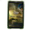 Kufone K8000 новый дизайн 7-дюймовый армия зеленый планшетный ПК 1 ГБ и 8 ГБ 2 сим-карты 2G телефонного звонка 3G 1024*600 Двойная камера двухъядерный standards supporting autonomic computing cim