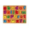 Новые деревянные игрушки для детей Номера и буквы Детские головоломки Детские игрушки для детей игрушки для детей