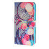 MOONCASE чехол для iPhone 6 Plus (5.5) Pattern series Leather Flip Wallet Card Slot Stand Back Cover icarer wallet genuine leather phone stand cover for iphone 6s plus 6 plus marsh camouflage