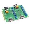 GBS-8118 Аркады Игра 2in1 JAMMA Switcher платы дистанционного управления и приемник au6332b41 gbs np