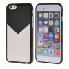 MOONCASE New Style Flexible Soft Gel TPU Silicone Skin Slim Durable чехол для Cover Apple iPhone 6 Plus ( 5.5 inch ) белый new flexible