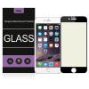 Ainy 3D Corning Матовое Защитное Стекло screen protector с PMMA доской для iPhone 6/6S Plus ainy защитное стекло screen protector с маленьком цветном кряем для iphone 6 6s plus