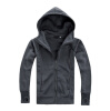 Мужчины моды пальто куртки с длинным рукавом Толстовки Slim Fit свитер молния и пиджаки футболка wearcraft premium slim fit printio шварц
