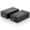 Шэн (Shengwei) HEC-1045AB HDMI удлинитель HDMI удлинитель кабеля одиночный увеличенный удлинитель 45 м 1080P 60 метров 720P удлинитель 695829
