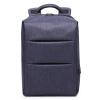 Новый мужской рюкзак 15,6-дюймовый ноутбук рюкзак большой емкости студенческий рюкзак случайный стиль сумка водонепроницаемый