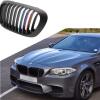 Решетка Спорт полосой 3 цвета Наклейка виниловая наклейка для BMW M3 E39 E46 E90