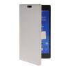 MOONCASE тонкий кожаный бумажник флип сторона держателя карты Чехол с Kickstand чехол для Sony Xperia T2 Ультра белый