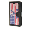 MOONCASE текстурированные шаблон кожа флип кошелек карта с Kickstand чехол для Nokia Lumia 930 for nokia nokia lumia 930 n930