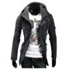 zogaa новые осенние и зимние мужские куртки, случайные зимние куртки цены в москве
