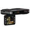 2 в 1 камеры автомобиля Video Recorder Radar Лазерная Скорость Трек ночного видения
