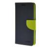 MOONCASE Cross pattern Leather Flip Wallet Card Slot Stand Back чехол для LG G4 Sapphire mooncase litchi skin золото chrome hard back чехол для cover lg g4 золото
