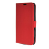MOONCASE High quality Leather Side Flip Wallet Card Slot Pouch Stand Shell Back ЧЕХОЛДЛЯ Sony Xperia T2 Ultra XM50h Red mooncase high quality leather wallet flip card slot pouch stand shell back чехолдля lg l80 brown