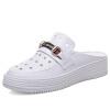 женская повседневная обувь Плоская обувь Белая обувь 998 женская обувь
