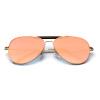 feidu 2015 новые металлические моде очки женщин мужчины бренда дизайнер металла солнцезащитные очки унисекс gafas люнет de soleil feidu 2015 brand designer high quality metal sunglasses women men mirror coating лен sun glasses unisex gafas de sol