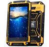 новый телефон GPS 8mp 2015 68 из четырехъядерных Android есть телефон V12 большой аккумулятор сотового телефона для A8 h5 защищенный телефон с рацией и gps