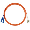 Hela (Хайле) SC-SC дуплекс Gigabit многомодового волокна перемычки (SC-SC, 62,5 / 125) 3 ярдов yamaha sc reface