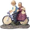 [Супермаркет] Jingdong золотые старые законы велосипед факел творческие украшения украшения, чтобы отправить другу в день рождения свадьба подарок любовника