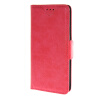 MOONCASE ЧЕХОЛ ДЛЯ Samsung Galaxy E5 E500 Wallet Card Slot with Kickstand Flip Leather Back Hot pink