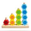 Hape магнитный лабиринт / кубики цифры /палз картины мира / коробка кубиков / игра составления магнитный лабиринт в минске