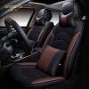 ДЛЯ ВАШИХ автомобильных аксессуаров универсальные кожаные подушки для автомобильных сидений для VOLVO S40 S80L S80 XC60 C30 C70 XC90 V60 V40 S60L XC-Classi набор мазей swix tour v40 v45 v60 t10 t87