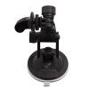 Видеокамеры на присоске +штатив Адаптер для GoPro герой 1/2/3 HD на DSLR камеры черный мини пластиковые складная фото штатив стол для dslr камеры