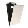 MOONCASE Smooth skin Leather Bottom Flip Pouch чехол для Nokia Lumia 730 White защитная пленка для мобильных телефонов 3pcs nokia lumia 730 735