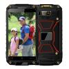 новый телефон GPS 8mp 2015 68 из четырехъядерных Android есть телефон V12 большой аккумулятор сотового телефона для A8 h5 телефон