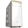 AOC S707 / W в белой башне шасси (родной USB3.0 / ATX материнская плата поддерживает / простой и стильный внешний вид) монитор aoc 21 5 e2270swdn e2270swdn