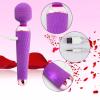 USB-зарядка 10-ти ступенчатая конструкция Водонепроницаемая вибрация Av Massager Vibration Female Ejaculation utimi 10 frequency vibration frequencies g spot vibrating massager for female