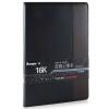Обширный (Guangbo) 16K120 Чжан борьба кожа кожа ноутбук бизнес суб / ноутбук / дневник темно-коричневый GBP0645