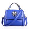 Новые моды кожаные сумки женщины сумка сумки сумки известных бренда дизайнера кожи высокого качества сумка для женщины сумки