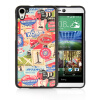 MOONCASE Painted style Soft Flexible Silicone Gel TPU Skin Shell Back ЧЕХОЛ ДЛЯ HTC Desire 826 mooncase painted style soft flexible silicone gel tpu skin shell back чехол для htc one m9